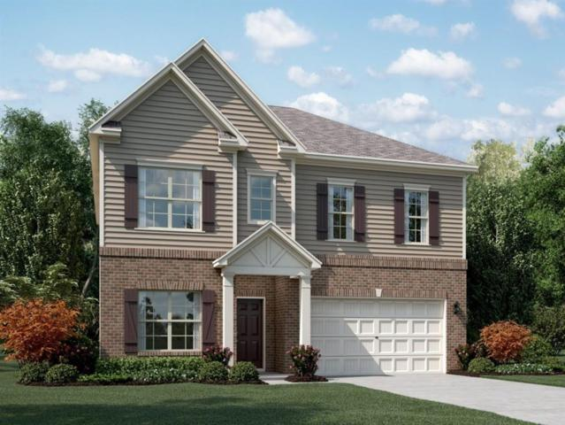 125 Avery Landing Way, Holly Springs, GA 30115 (MLS #6047559) :: The Cowan Connection Team