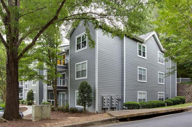 4307 Santa Fe Parkway, Sandy Springs, GA 30350 (MLS #6047695) :: North Atlanta Home Team