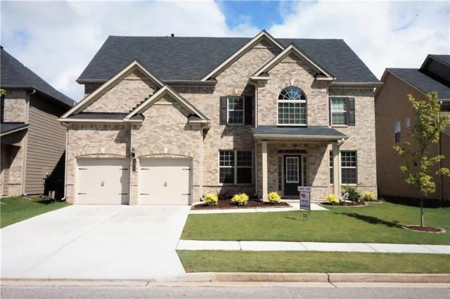 1048 Virginia Oak Lane, Lawrenceville, GA 30045 (MLS #6047721) :: The Russell Group