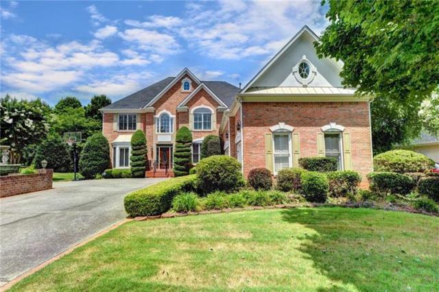 300 Oak Ridge Terrace, Johns Creek, GA 30005 (MLS #6047746) :: The Russell Group