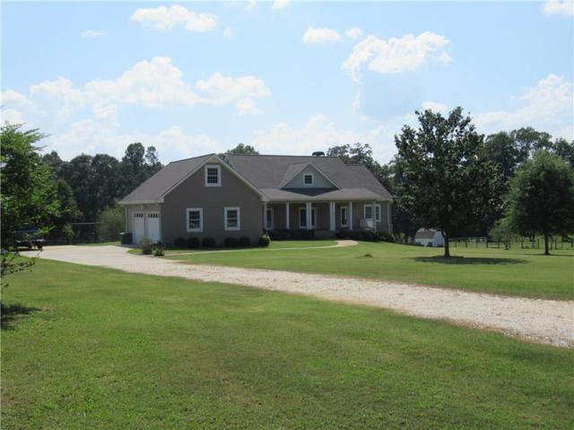407 Link Road, Lula, GA 30554 (MLS #6047765) :: Iconic Living Real Estate Professionals