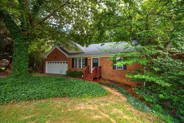 170 Preston Oaks Drive, Alpharetta, GA 30022 (MLS #6047824) :: The Zac Team @ RE/MAX Metro Atlanta