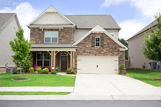 647 Leland Parkway, Cumming, GA 30041 (MLS #6047882) :: RE/MAX Paramount Properties