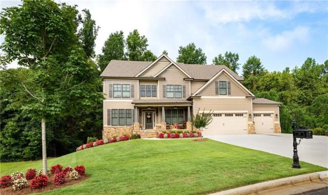4798 Fairways Lane, Jefferson, GA 30549 (MLS #6047962) :: Path & Post Real Estate