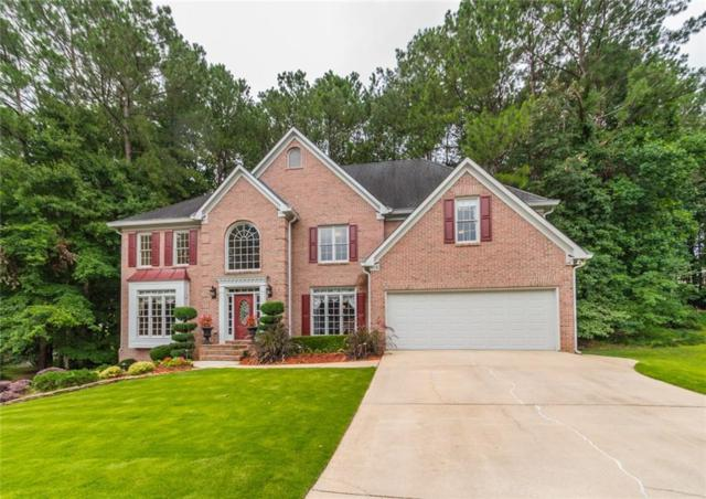3206 At The Oak Tree, Woodstock, GA 30189 (MLS #6047989) :: North Atlanta Home Team
