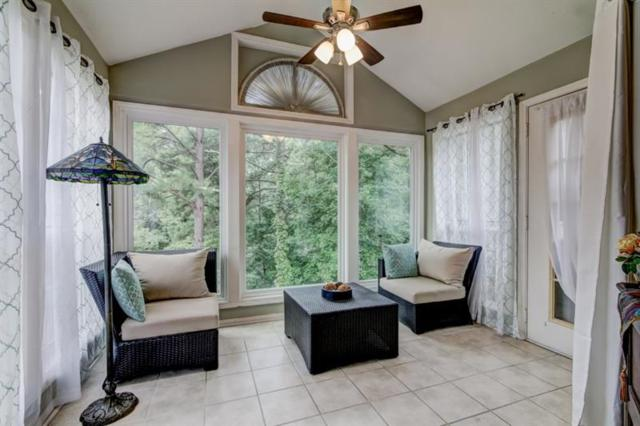 1304 Gettysburg Place, Sandy Springs, GA 30350 (MLS #6048045) :: The Justin Landis Group
