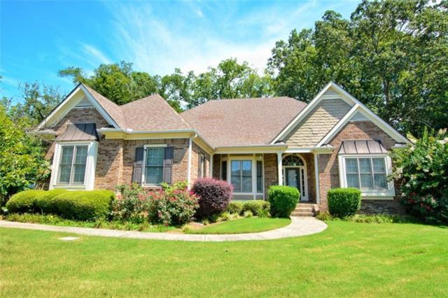 8830 Patricia Rose, Douglasville, GA 30134 (MLS #6048109) :: The Cowan Connection Team
