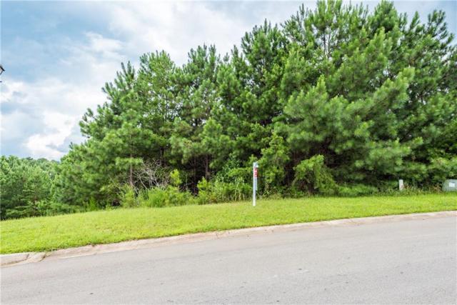 Lot 58 Arbor Hills Circle, Talking Rock, GA 30175 (MLS #6048180) :: Hollingsworth & Company Real Estate