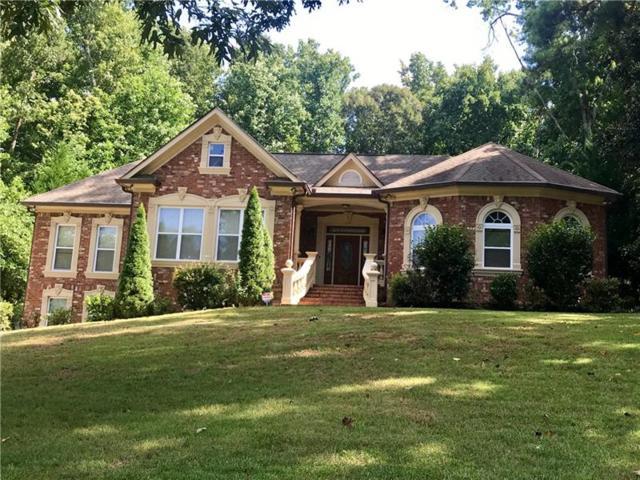 1755 Remington Road, Brookhaven, GA 30341 (MLS #6048333) :: North Atlanta Home Team