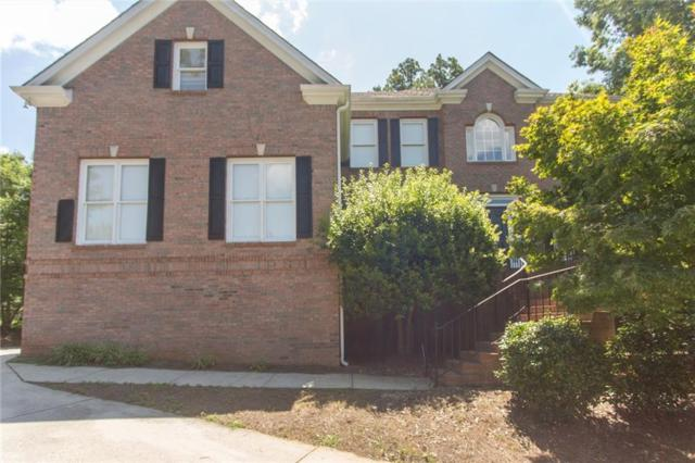 1205 Timberline Place, Alpharetta, GA 30005 (MLS #6048371) :: RCM Brokers