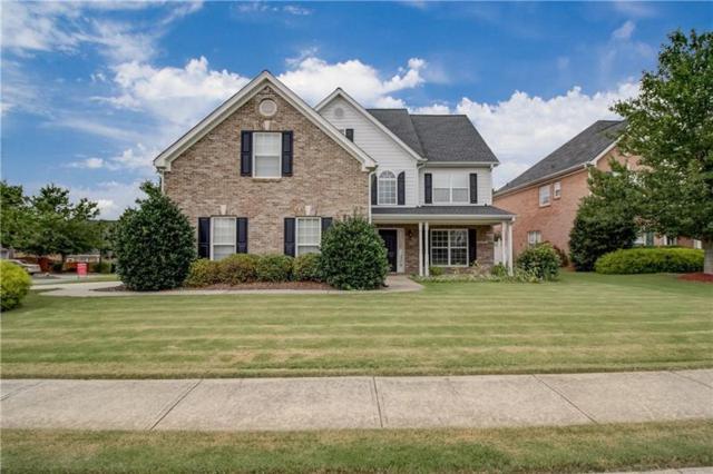 1844 Sosebee Farm Road, Grayson, GA 30017 (MLS #6048466) :: North Atlanta Home Team