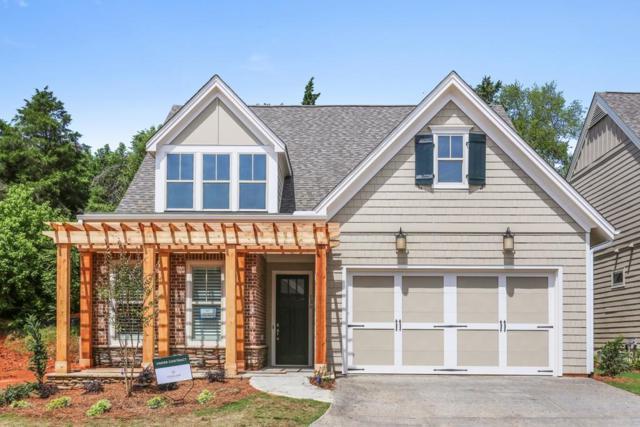 360 Hotchkiss Lane, Marietta, GA 30064 (MLS #6048479) :: The Russell Group