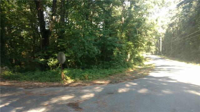 0 Turner Bend Road, Rome, GA 30165 (MLS #6048549) :: RE/MAX Paramount Properties