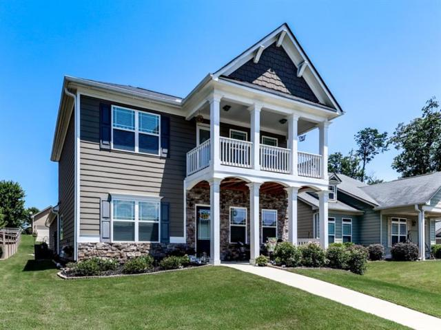 321 Argyle Court, Canton, GA 30115 (MLS #6048553) :: North Atlanta Home Team