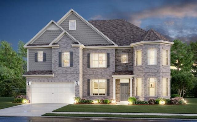 358 Carmichael Circle, Canton, GA 30115 (MLS #6048636) :: Path & Post Real Estate