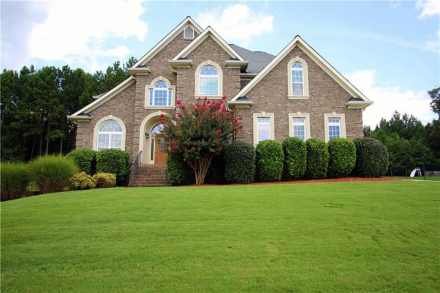 2828 Havenwood Drive, Conyers, GA 30094 (MLS #6048724) :: Iconic Living Real Estate Professionals
