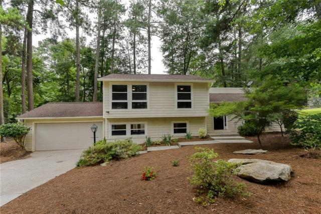 730 Lakestone Court, Roswell, GA 30076 (MLS #6048729) :: Iconic Living Real Estate Professionals