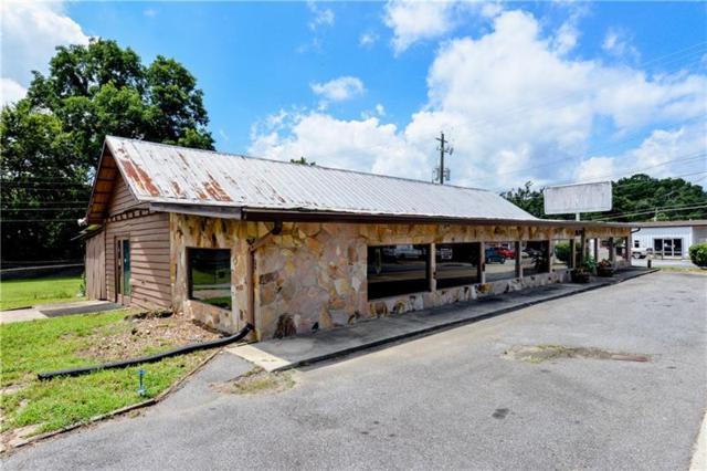 4637 S Main Street, Acworth, GA 30101 (MLS #6048803) :: North Atlanta Home Team