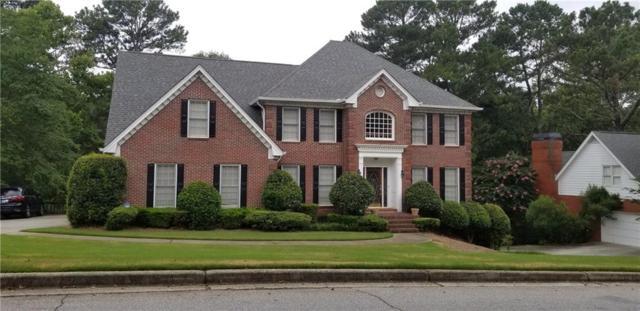 265 Emily Drive, Lilburn, GA 30047 (MLS #6048880) :: North Atlanta Home Team