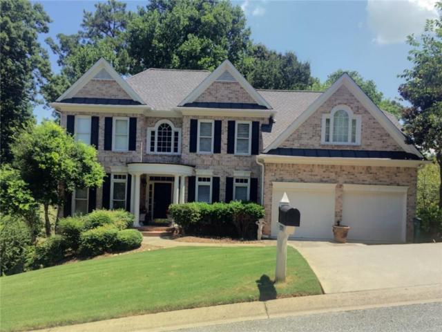 5211 Forest View Trail SE, Mableton, GA 30126 (MLS #6048960) :: North Atlanta Home Team