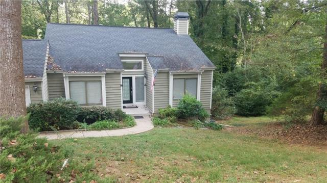 3470 Mill Creek Road, Gainesville, GA 30506 (MLS #6049023) :: Todd Lemoine Team