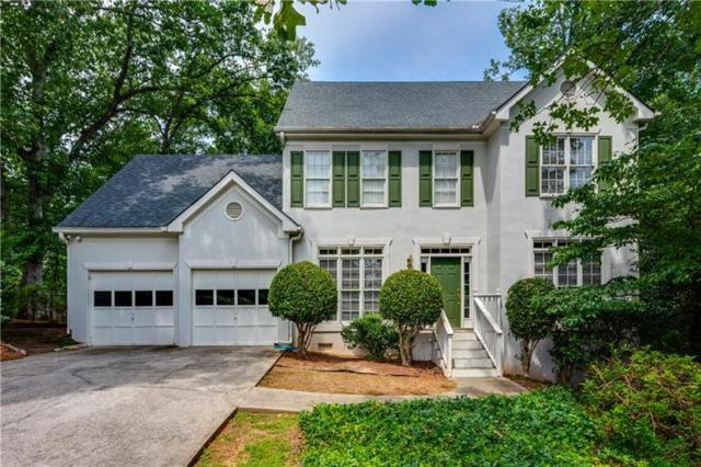 4865 Chesterfield Court, Suwanee, GA 30024 (MLS #6049048) :: North Atlanta Home Team