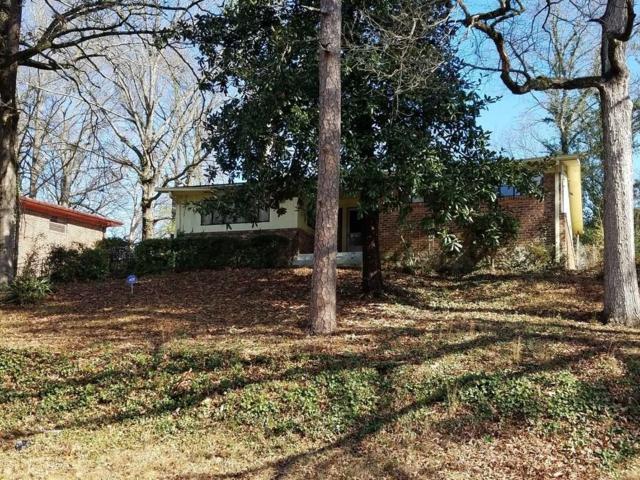 1579 Ezra Church Drive, Atlanta, GA 30314 (MLS #6049072) :: RE/MAX Paramount Properties
