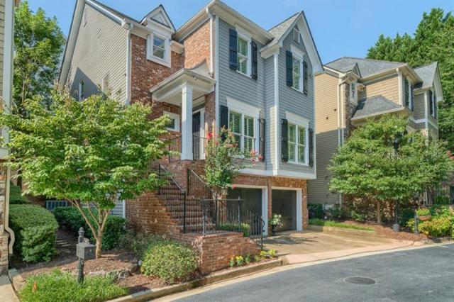 1120 Park Overlook Drive NE, Atlanta, GA 30324 (MLS #6049123) :: Iconic Living Real Estate Professionals
