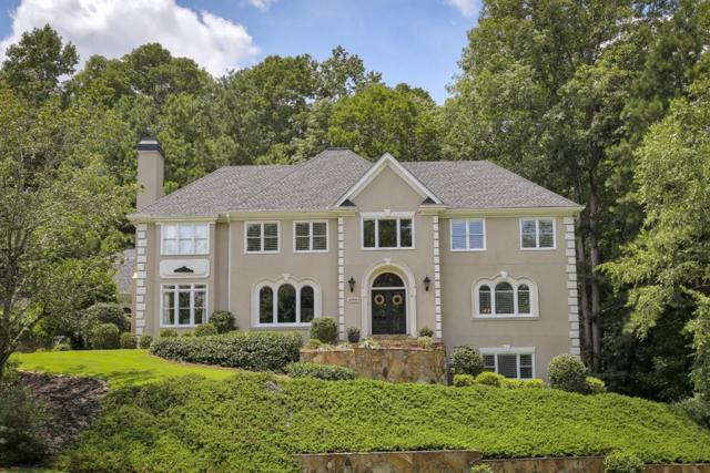 1000 Hedgerose Lane, Roswell, GA 30075 (MLS #6049144) :: The Bolt Group
