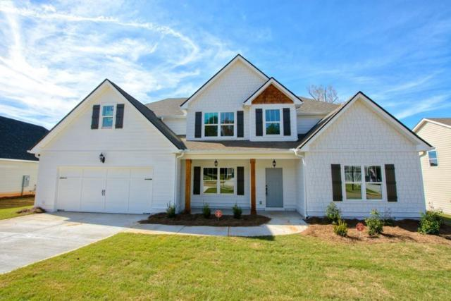 785 Tucker Trail, Bremen, GA 30110 (MLS #6049154) :: The Russell Group