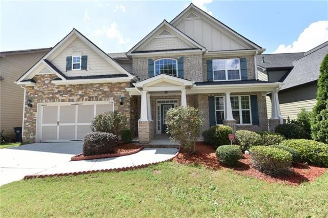 320 Chandler Bluff Court, Grayson, GA 30017 (MLS #6049183) :: North Atlanta Home Team
