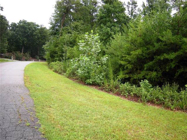 Lot 40 Nuckolls Lane, Dawsonville, GA 30534 (MLS #6049210) :: Vicki Dyer Real Estate
