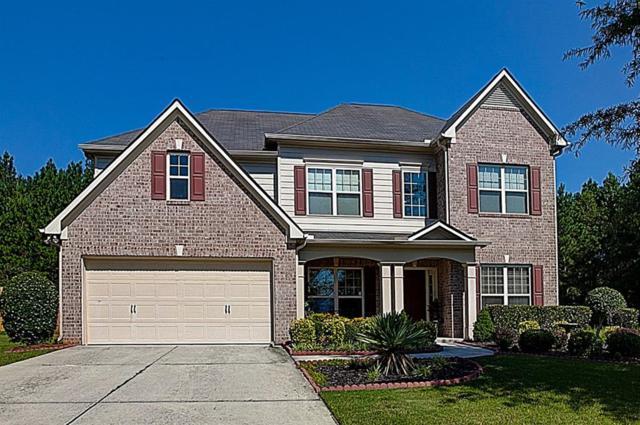 4945 Creekside Lane, Powder Springs, GA 30127 (MLS #6049247) :: North Atlanta Home Team