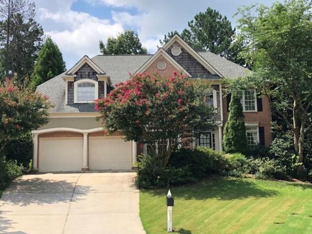 5224 Forest View Circle SE, Mableton, GA 30126 (MLS #6049283) :: North Atlanta Home Team
