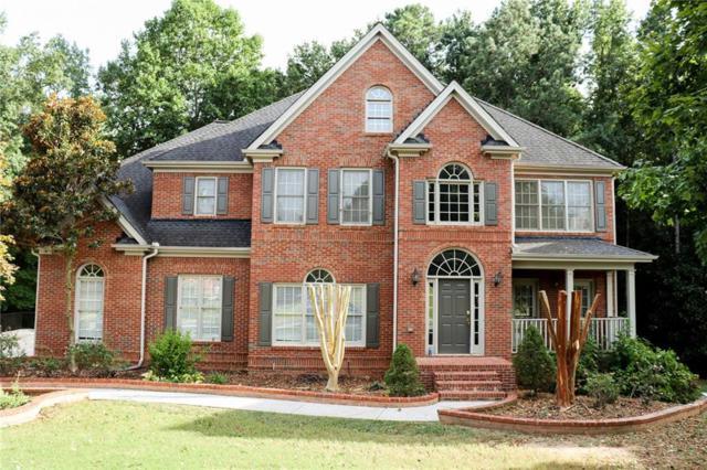 470 Pine Bough Court, Milton, GA 30004 (MLS #6049373) :: Iconic Living Real Estate Professionals