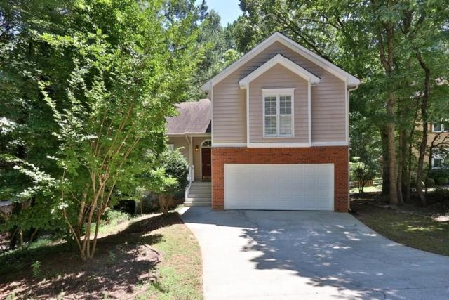 3705 Broken Arrow Lane, Woodstock, GA 30189 (MLS #6049443) :: The Zac Team @ RE/MAX Metro Atlanta