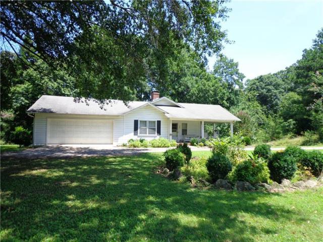 2275 Pilgrim Mill Road, Cumming, GA 30041 (MLS #6049487) :: Iconic Living Real Estate Professionals