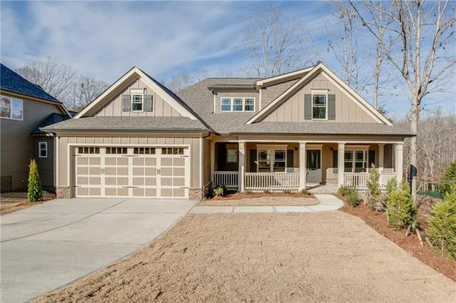 4532 Summer Gate Court, Gainesville, GA 30506 (MLS #6049497) :: The Cowan Connection Team