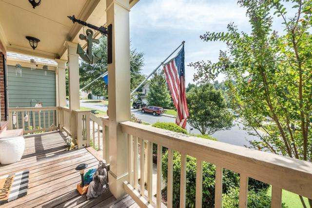 205 Highlands Drive, Woodstock, GA 30188 (MLS #6049646) :: North Atlanta Home Team