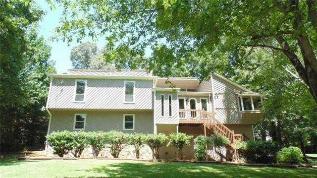 4899 Tremont Drive NE, Marietta, GA 30066 (MLS #6049716) :: North Atlanta Home Team