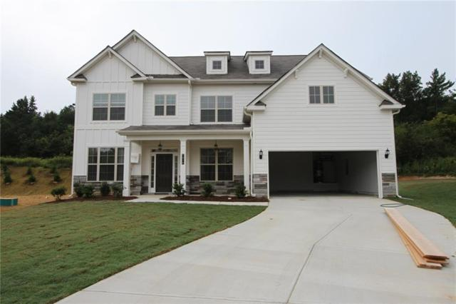 7970 Brewton Creek (Lot 83) Drive, Cumming, GA 30028 (MLS #6049736) :: The Zac Team @ RE/MAX Metro Atlanta