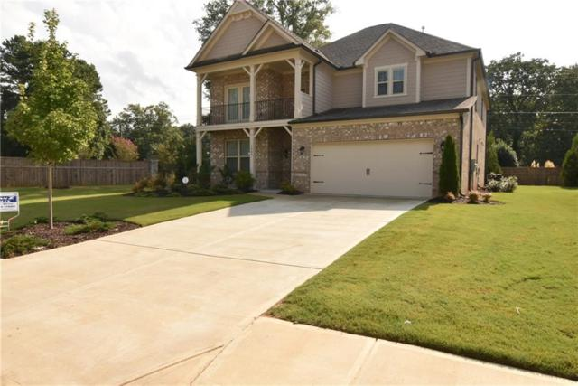 1560 Chadwick Place, Lawrenceville, GA 30043 (MLS #6049763) :: Iconic Living Real Estate Professionals