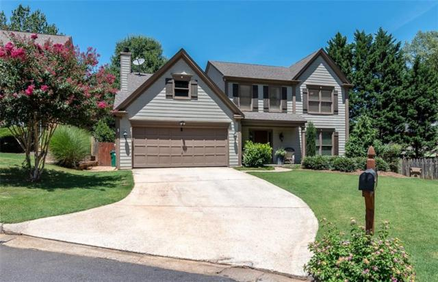 540 Lathkil Court, Johns Creek, GA 30022 (MLS #6049771) :: Iconic Living Real Estate Professionals