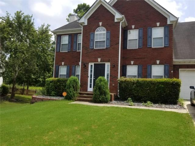 3000 Meadow Gate Way, Loganville, GA 30052 (MLS #6049849) :: North Atlanta Home Team