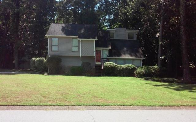 4950 Whitewater Drive, Norcross, GA 30092 (MLS #6050008) :: North Atlanta Home Team