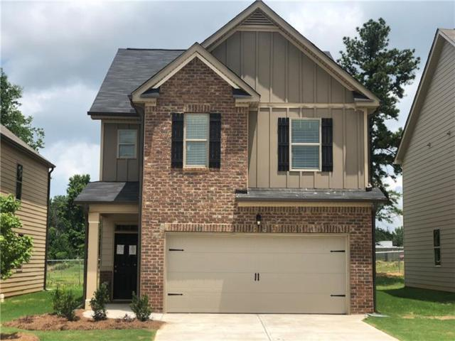 11821 Lovejoy Crossing Boulevard, Hampton, GA 30228 (MLS #6050039) :: The Bolt Group