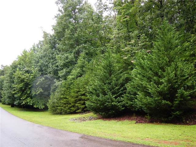 Lot 38 Nuckolls Lane, Dawsonville, GA 30534 (MLS #6050055) :: Vicki Dyer Real Estate
