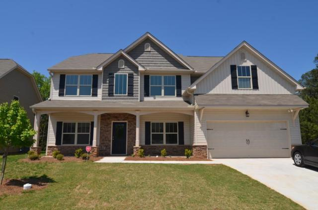 265 Old Country Trail, Dallas, GA 30157 (MLS #6050176) :: Kennesaw Life Real Estate