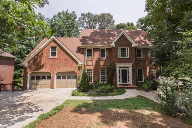 1100 Charlton Trace SW, Marietta, GA 30064 (MLS #6050179) :: Iconic Living Real Estate Professionals