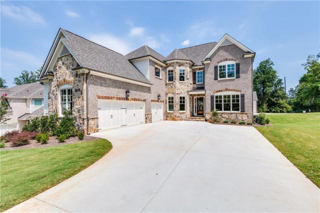 3606 Childers Way, Roswell, GA 30075 (MLS #6050301) :: The Cowan Connection Team